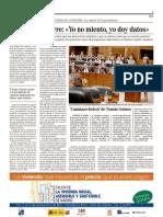 Aguirre ''Yo No Miento, Yo Doy Datos'' (16-Sep-10)