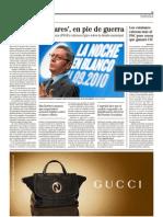 Feudos 'Populares', En Pie de Guerra (10-Sep-10)