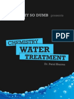 Amity - Water Technology - Why So Dumb