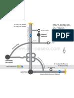 Mapa Mineral DePozos