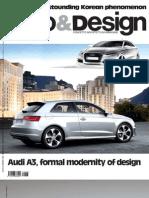Auto&Design N194 MagGiu2012