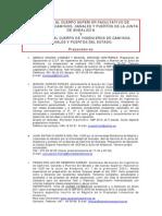PREPARADORES DE OPOSICIÓN AL CUERPO ICCP 2011