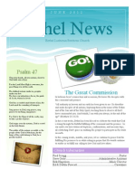 The Bethel News June 2012