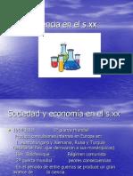 Ciencia en El s36