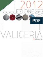 definitivo CATALOGO 2012