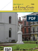 NOLA Lifestyles and Living Guide June 2012