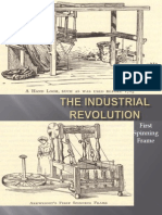 The Industrial Revolution Class Lecture 01