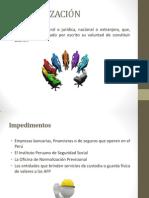 Derecho Laboral- Junnior Alexander Cáceres Chávez