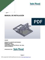 SKYdoor Manual