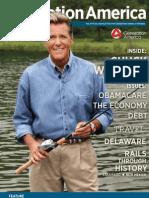 Generation America June 2012 Newsletter