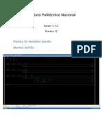 Practica 12 (Semáforo Sencillo)