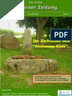 Die Erste Eslarner Zeitung, 06.2012