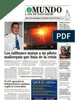 Web30jn - Mallorca - Portada - Pag 1