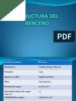 Estructura Del Benceno 2