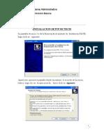 Microsoft Word - Descriptivo Instalacion Setup Rc