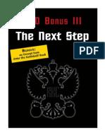 ETKB DVD Supplement 3 - the Next Step