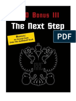 ETKB DVD Supplement 3 - the Next Step