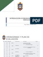 Comunicaciones II 1er Parcial