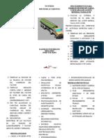 Procedimientos Para Trabajo Seguro de Carga y Descarga de Aceite Mineral Vassa Lp 90
