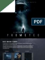 Prometheus - Revista Cinerama