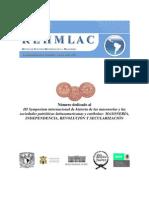 Articulo -Logias masónicas en Nueva España - rehmlac vol3 n2