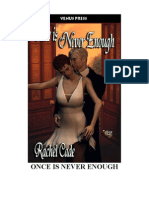 Rachel Cade - Once is Never Enough