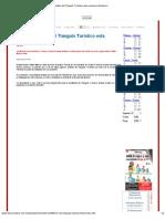 04-06-2012 Definen detalles del Tianguis Turístico esta semana - diariocambio.com.mx