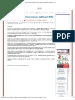 04-06-2012 Legislativo recibe primera cuenta pública de RMV - diariocambio.com.mx