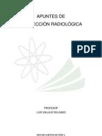 El Manejo de Las Radiaciones