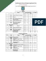 CSE Proposed 3rd Year Syllabus 30.04.12