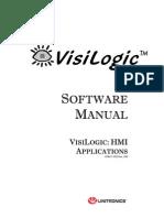 VisiLogic - HMI Applications