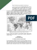 Mari Formatii Vegetale Sau Biomuri Continentale