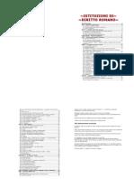 Booklet Diritto Romano
