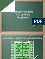 Micros Registros