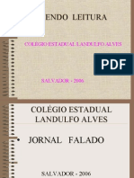 Jornal Falado b