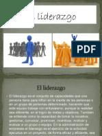 El Liderazgo p1
