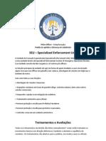 Specialized Enforcement Unit