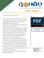 Mirella Garcia Poeta Mezquital Guatemala