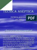 Tecnica Aseptica