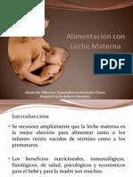 1 Lactancia Materna