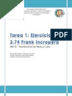 Francisco Arancibia Morales Ejercicio 1 Transferencia