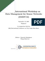 Dmsn10.Proceedings