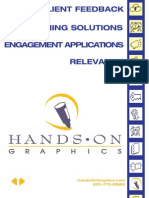 Hands on Graphics