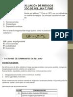 Resumen W.fine y NFPA