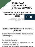 Presentacion Jose Maza