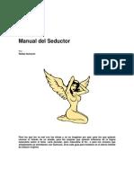 Manual Del Seductor