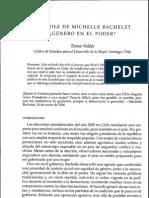 EBSCOhost_ EL CHILE DE MICHELLE BACHELET ¿GÉNERO EN EL PODER_