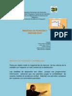 Diaspositvas Estadistica Exposicion Virtual