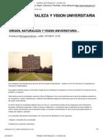 WebQuest Orientación Universitaria