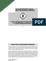 Amateur Radio Emergency Communication Manual
